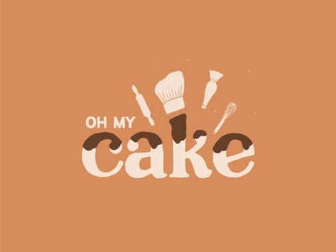 Oh My Cake: o recheio certo para qualquer ocasião
