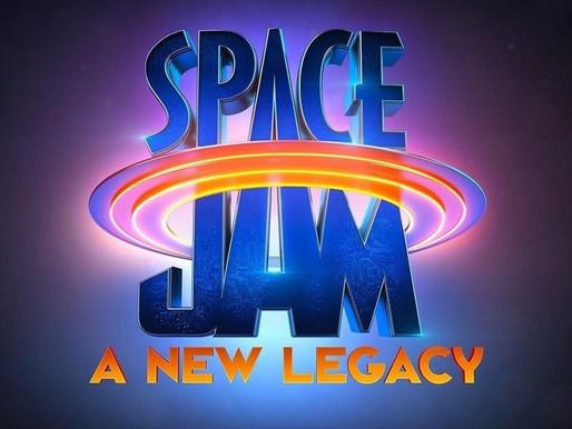 SPACE JAM II: Um Novo Legado, o regresso após 25 anos