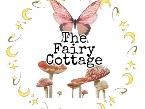 The Fairy Cottage: a magia nos acessórios