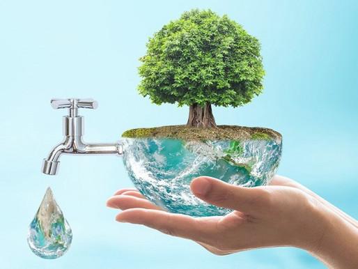 Dia Mundial da Água aliado à Sustentabilidade