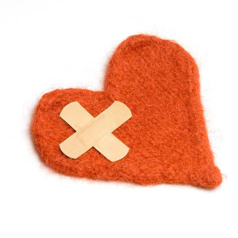 Can't get them out of your head? How to deal with heartbreak.