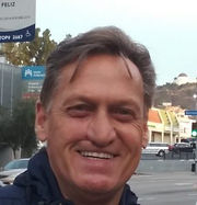 Leon Steynsburg
