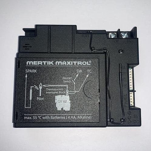 GV60 PCB