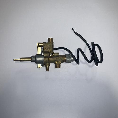 MANUAL GAS VALVE (Standard)
