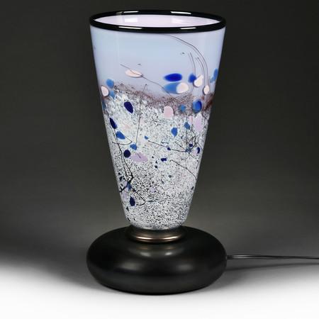 Eric Bladholm Glass