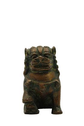 Statue Lion Bronze N351