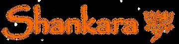 logo Shankara hd orange .png