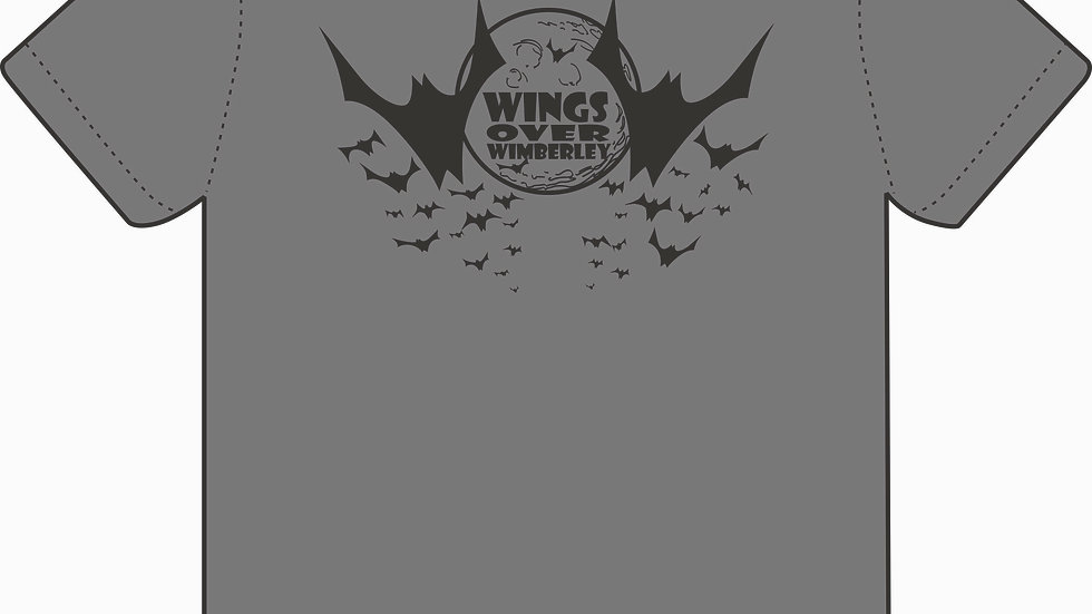 Wings Over Wimberley T-shirt