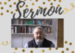 22March Sermon