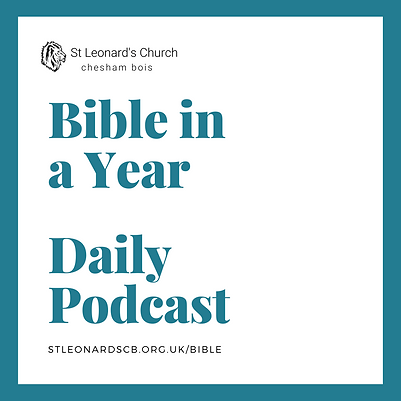 Bible Podcast