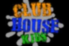 Club House Kids Splatter Logo.png
