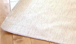 織物の壁紙