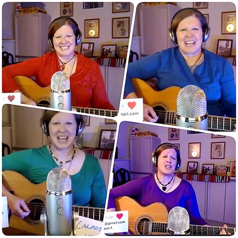 Happy Hour w/ Deb! (Facebook Live)