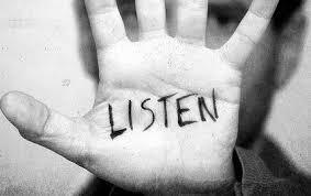 Listen Or Lose