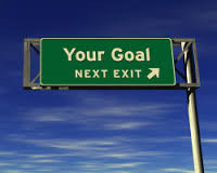 Goals & The 5 Reasons Average People Don't Set Goals