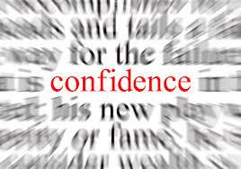 Confidence Vs. Cockiness