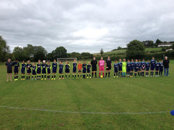 Hutton vs Crusaders MJMC 2013