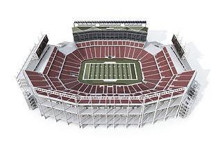 проектирование стадионов и спортзалов