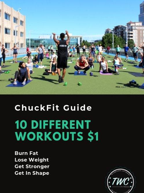 ChuckFit Guide