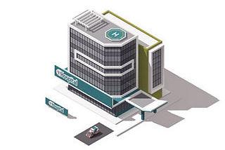 проектирование школ и больниц