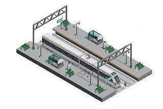 проектирование аэропортов и вокзалов