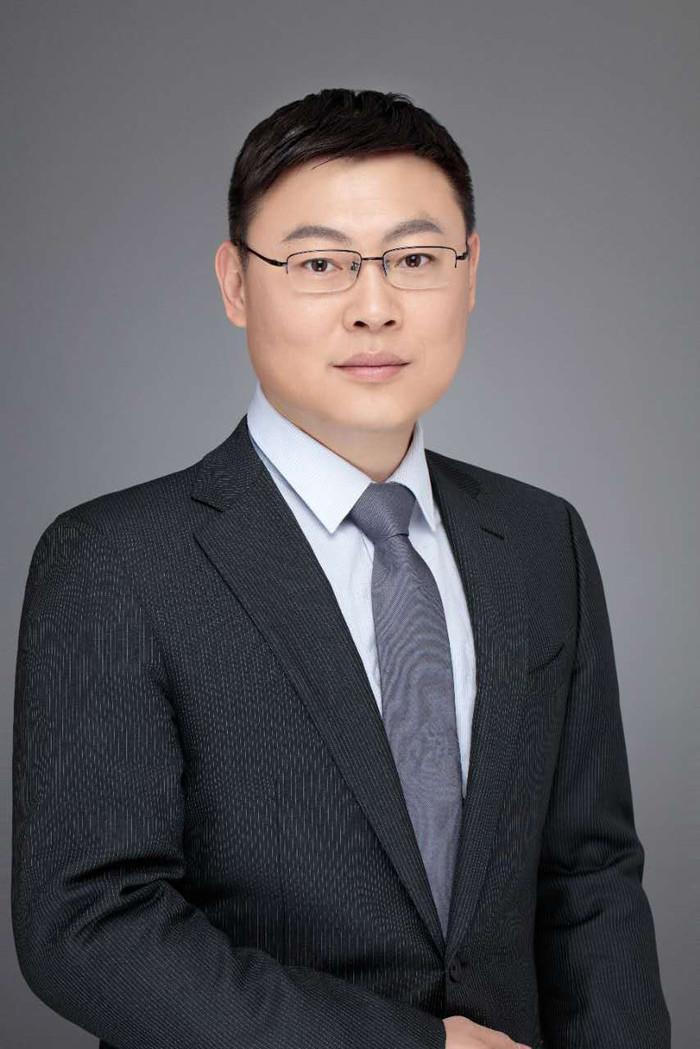 清控投资总监----张天厚@北加州清华校友会2017年度峰会
