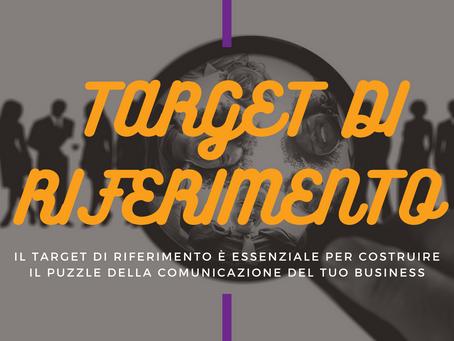 Definizione del target di riferimento: la buyer persona