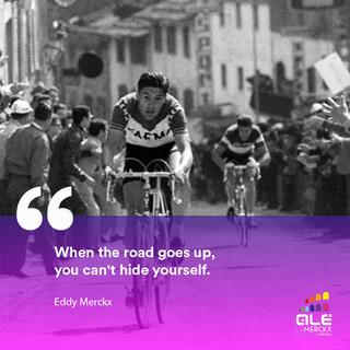 Citazioni di Eddy Merckx