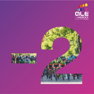 Countdown per Alè La Merckx