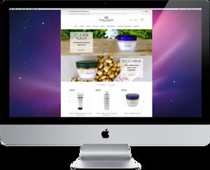 Sito web  Bottega di LungaVita