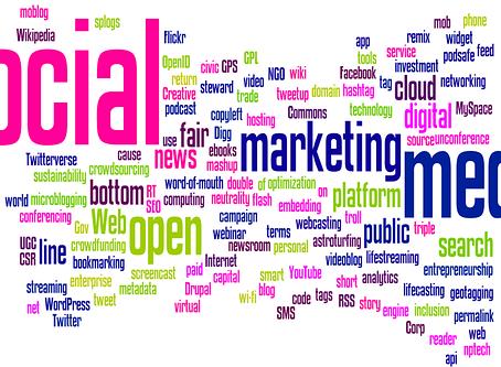 I 20 migliori tools per il social media marketing