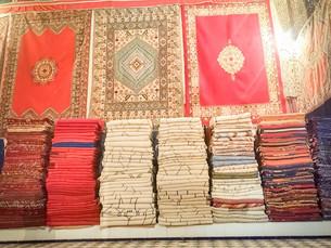Comment la sélection de tapis se fait elle ?