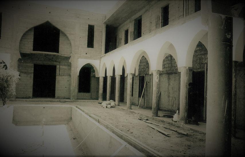 Ria marrakech histoire