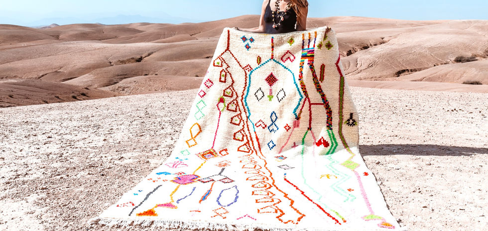 Tapis-Azilal-Marocain-Marrakech-Soukcirc