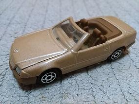 Mercedes 500 SL (2)