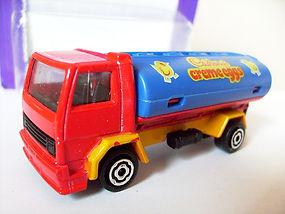 Ford Oil Tanker