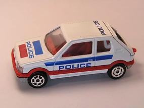 Peugeot 205 GTI (2)