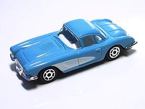 Chevrolet Corvette C1 (1)