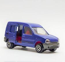 Renault Kangoo I Saloon