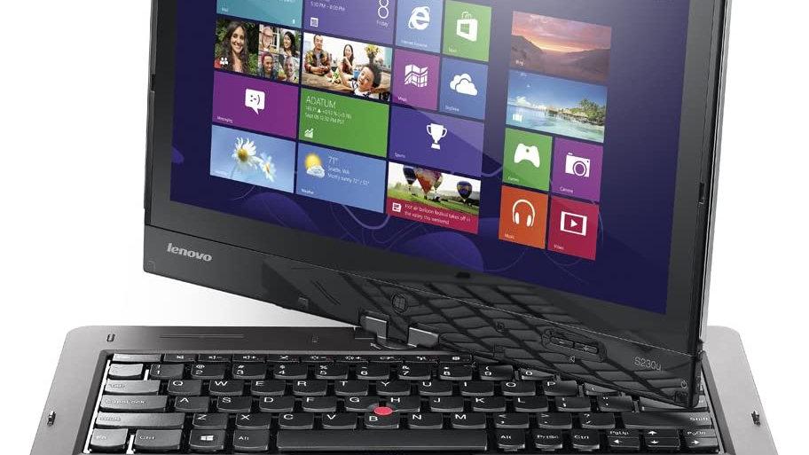 Lenovo Thinkpad Twist i7