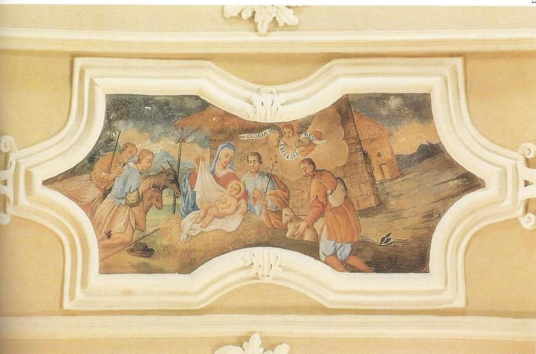 Chiesa - Affreschi - Natività (Media).jp