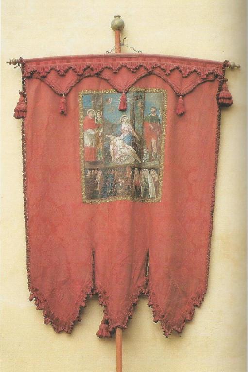 Chiesa_-_Stendardo_-_Scena_della_Pietà_(