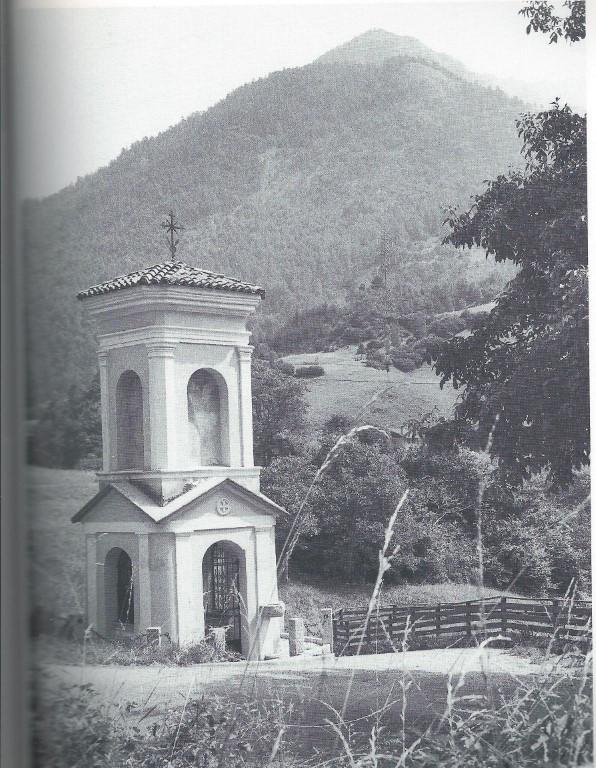 Capitello - S. Giovanni Battista (Media)