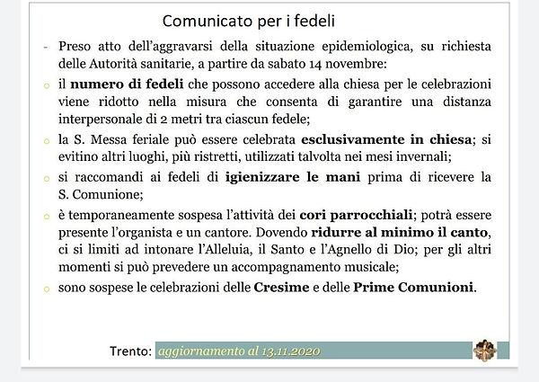 20201113 - Comunicato ai fedeli.jpeg