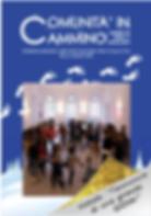 COMUNITA' IN CAMMINO_NATALE 2019 1a pag.