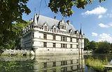 Visite Guidee ludique Azay le Rideau Touraine 37 Julievousguide