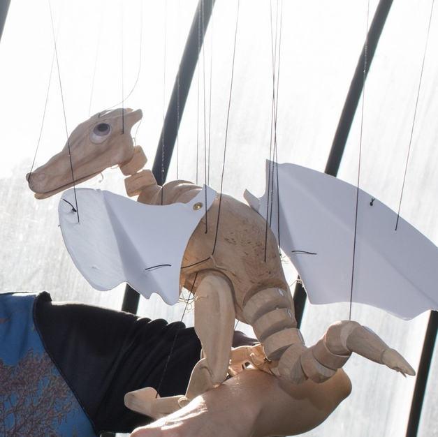 Dragonnette