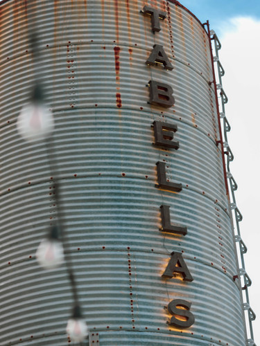 The Silo at Tabellas - Tampa Event Venue Space
