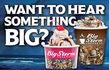Big Storm Creamery & Coffee