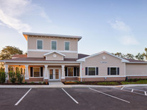Woodwinds clubhouse
